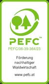 PEFC Druckerei